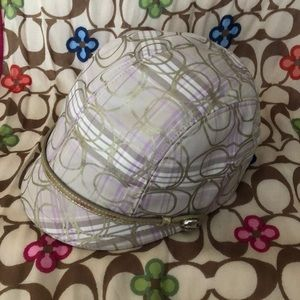 Coach Accessories - Trendy Coach riding hat